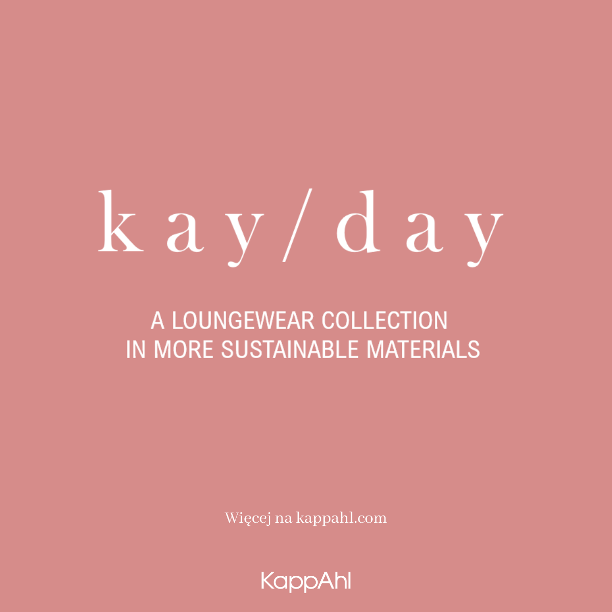 kay/day KappAhl