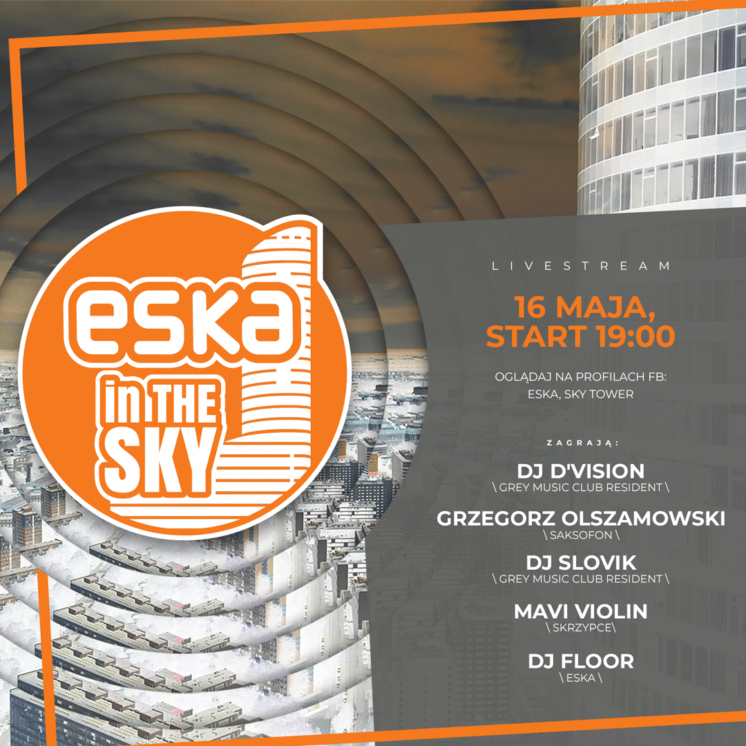 Eska in the Sky