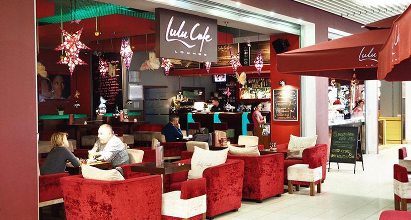 Cafe Lulu